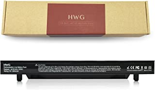 HWG A41N1424 High Performance Battery (15V 2600mAh) for Asus GL552 GL552JW GL552JX GL552V GL552VW ZX50BZX50V ZX50VW FX-Plus FX-PRO 6300 6700
