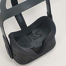Oculus Quest Lens Cover Lens Protector : Black