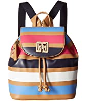 Tommy Hilfiger - TH Twist Stripe Backpack