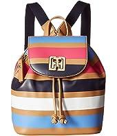 Tommy Hilfiger - TH Twist Stripe Backpack
