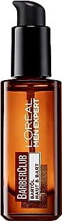 Barber Club Beard & Skin Oil - 30 ml (1.05 oz)