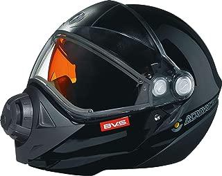 Ski-doo BV2S Modular Electric SE Helmet-Black #447468 (X-large)