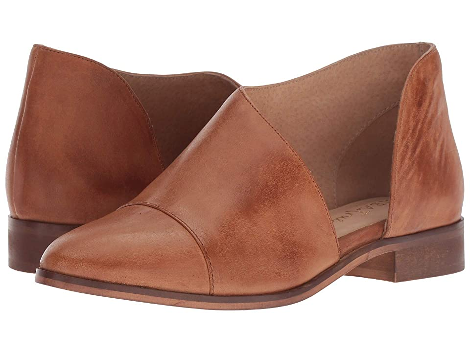 Diba True No Way Out (Tobacco Leather) Women