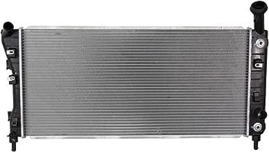 NEW RADIATOR ASSEMBLY FITS BUICK 05-08 LACROSSE 3.8L V6 3800CC 231 CID 8012710 21556 21556 8012710 1755 RA10022 15140506