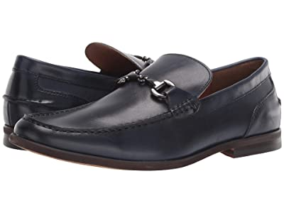 Kenneth Cole Reaction Crespo Loafer 2.0 (Navy) Men