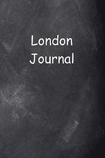 chalkboard london