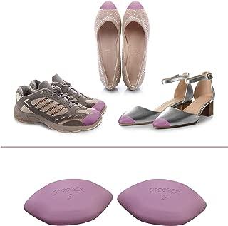 Shoolex Shoe Filler Unisex Inserts to Make Big Shoes Fit S