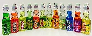 PowerMedley Ramune soda gift set (12 variety)