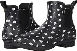 Ditsy Daisy Chelsea Rain Boots