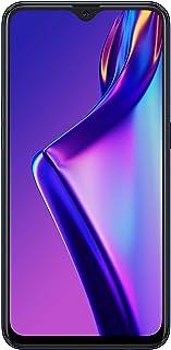 هاتف اوبو A12 6.1 بوصة الذكي - شريحتي اتصال ، اندرويد 9، 32 جيجا، 3 جيجا اسود، اصدار دولة الإمارات العربية المتحدة