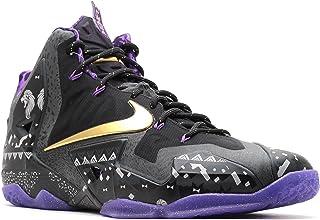 ce10b33e6bb3 Amazon.com  NIKE - Purple   Shoes   Men  Clothing