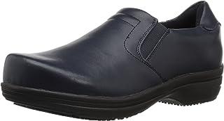 حذاء بيند هيلث كير الاحترافي للسيدات من إيزي ووركس, (كحلي), 9.5 X-Wide