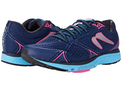 Newton Running Fate 6 (Indigo/Blue) Women