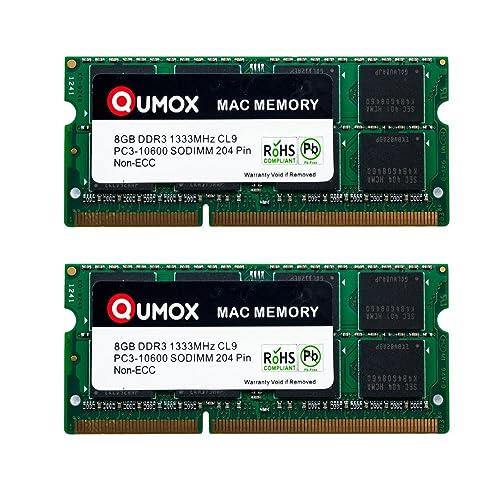 Memoria RAM para Mac: Amazon.es