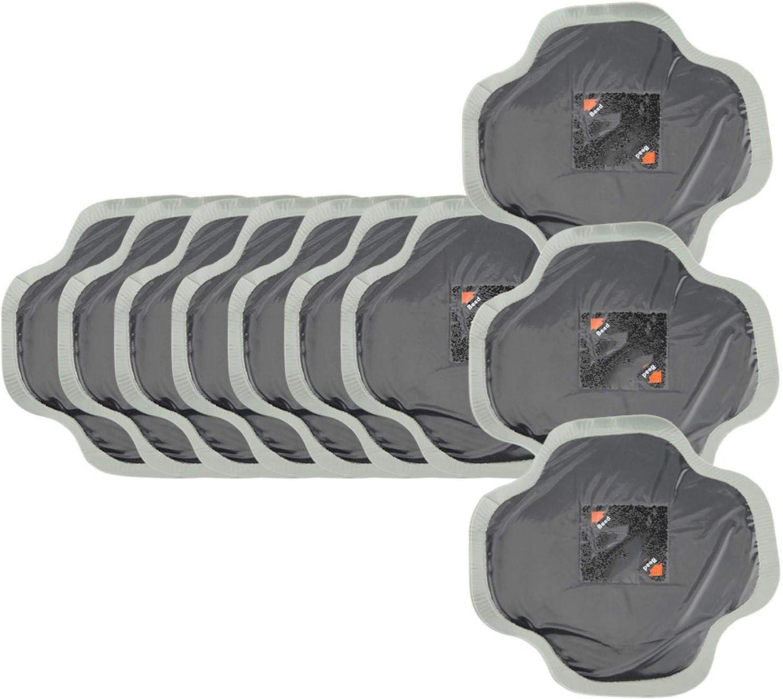 Fydun Large-scale sale Tire Repair Patch 10Pcs Patc 128mm 5 popular Rubber Natural Car