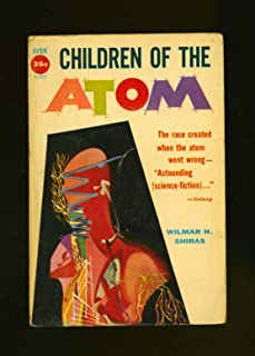 Children of The Atom T-221