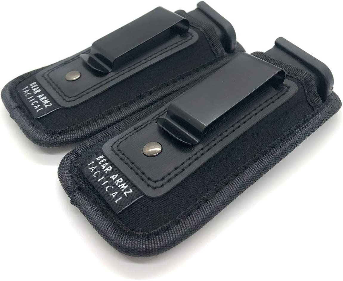 Universal IWB Magazine Holster Ranking TOP3 American Company Co Pouch Mag Manufacturer regenerated product