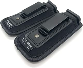 kydex appendix holster with mag pouch