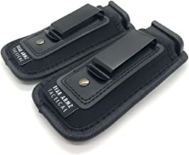 Universal Magazine Holster IWB Clip by Bear Armz Tactical2 Pack9mm 40 45