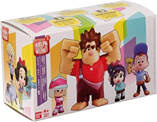 Bandai Namco Wreck It Ralph 2 Power Pac Figure 2 Pack Collectible Toy Figure