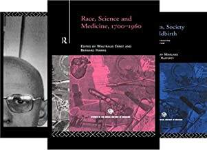 Routledge Studies in the Social History of Medicine (21 Book Series)