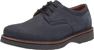 حذاء أكسفورد رجالي سادة Bayhill من Clarks