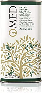 O-Med Extra Virgin Olive Oil Arbequina, 1L