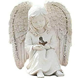 stone cherubs angels