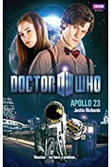 Doctor Who: Apollo 23 Kindle Edition