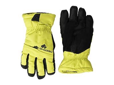 Obermeyer Kids Lava Gloves (Little Kids/Big Kids) (Flash Bulb) Extreme Cold Weather Gloves