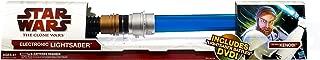 Star Wars Electronic Lightsaber - OBI-Wan