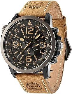 2985a97d397 Timberland Watch Campton 13910JSBU-02 Men s Japan