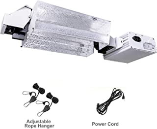 Best double ended cmh 1000w Reviews