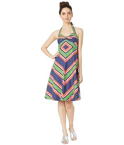 Trina Turk Rhiannon Dress (Multi) Women
