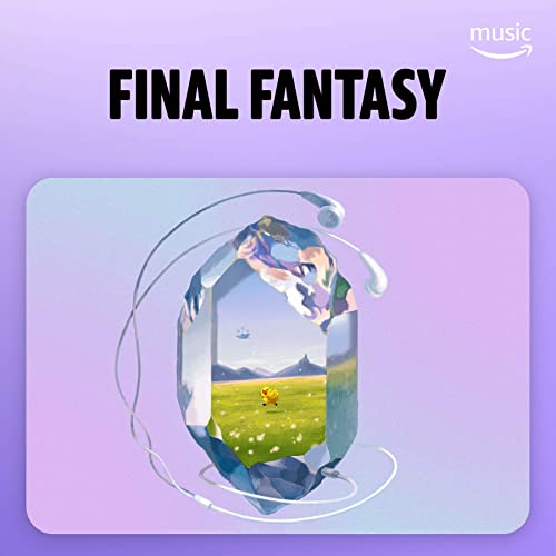 FINAL FANTASY GAME MUSIC in Prime