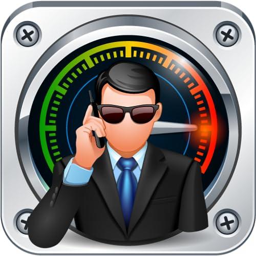 PerfPatrol: Computer Monitor