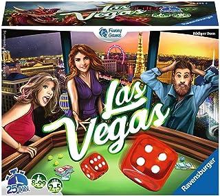 Jeu Las Vegas