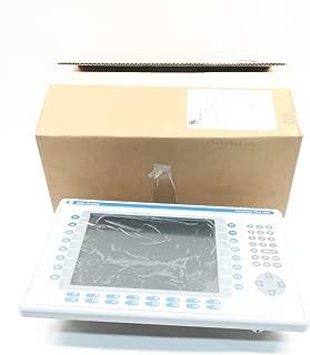 Allen Bradley 2711P-K10C4D8/A PANELVIEW Plus 1000 Interface Panel D620814
