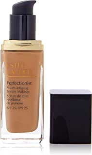 Estee Lauder Perfectionist Youth-Infusing Makeup SPF 25 - # 4N1 Shell Beige by Estee Lauder for Women - 1 oz Makeup, 30 milliliters