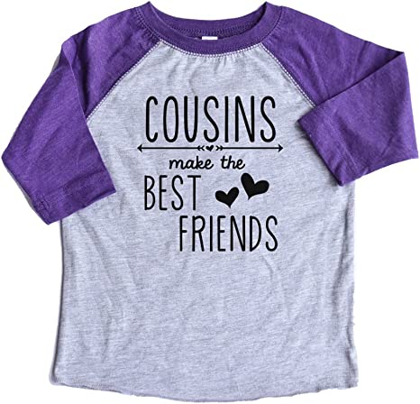 Matching Family Outfits Cousin Crew Onesies Cousin BFFs Matching Cousin Outfits Cousin Crew T-shirts