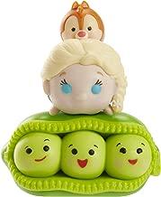 Tsum Tsum 3-Pack Figures: Peas/Elsa/Dale
