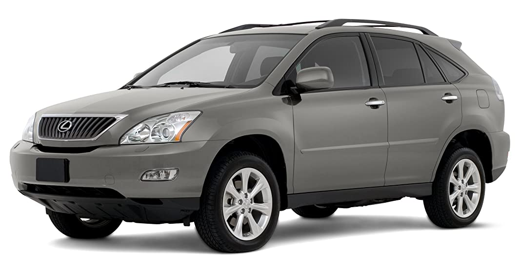 Amazon Com 2008 Lexus Rx350 Reviews Images And Specs Vehicles