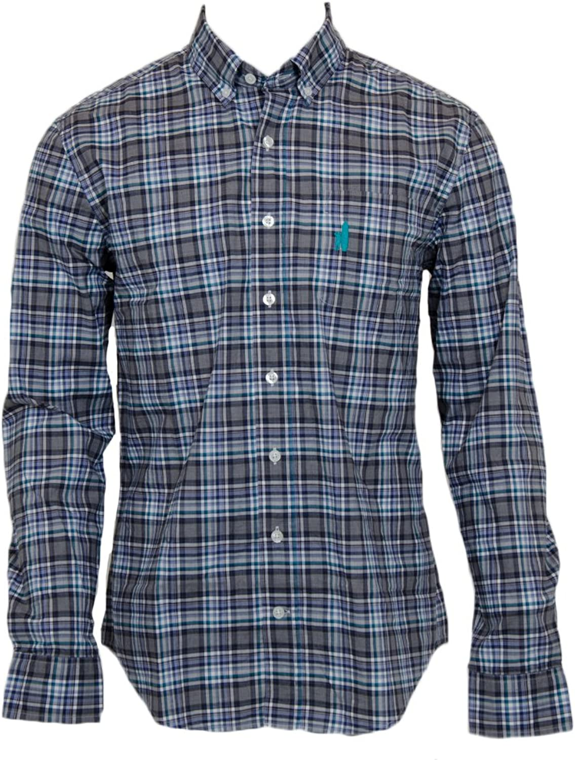 Johnnie-O Men's Jay Button-Down Shirt