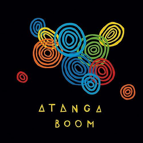 Atanga Boom de Atanga Boom en Amazon Music - Amazon.es