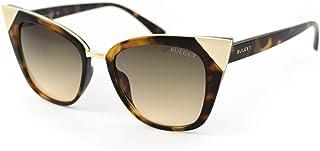 Óculos De Sol Bulget - Bg5124 G21 - Marrom