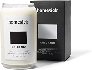 Homesick Scented Candle, Colorado