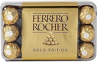 Ferrero Rocher, confezione da 30 pezzi - 375 gr