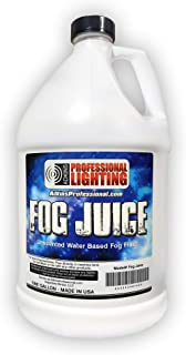 freezing fog juice