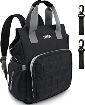 Tikea Baby Changing Diper Backpack