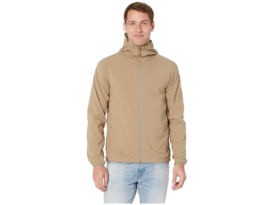 Fjallraven Abisko Hybrid Breeze Jacket (Savanna) Men